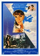 Peggy Sue Got Married - Spanish Movie Poster (xs thumbnail)