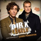 """""""Dirk Gently"""" - Movie Cover (xs thumbnail)"""