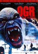 Ogre - Polish Movie Cover (xs thumbnail)