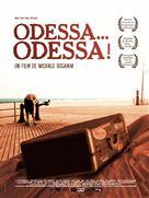 Odessa Odessa - French Movie Poster (xs thumbnail)
