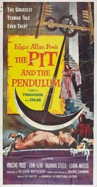 Pit and the Pendulum - Movie Poster (xs thumbnail)