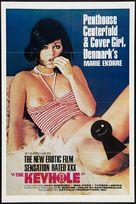 Nøglehullet - Movie Poster (xs thumbnail)