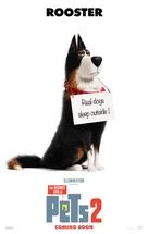 The Secret Life of Pets 2 - International Movie Poster (xs thumbnail)