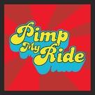 """""""Pimp My Ride"""" - Logo (xs thumbnail)"""