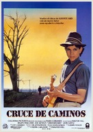 Crossroads - Spanish Movie Poster (xs thumbnail)