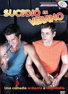 Slutty Summer - Spanish Movie Poster (xs thumbnail)