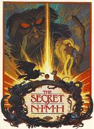 The Secret of NIMH - Movie Poster (xs thumbnail)