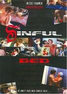 Das sündige Bett - DVD cover (xs thumbnail)
