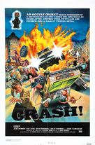 Crash! - Movie Poster (xs thumbnail)