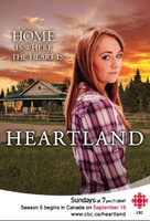 """Heartland"" - Canadian Movie Poster (xs thumbnail)"