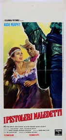 Arizona Raiders - Italian Movie Poster (xs thumbnail)