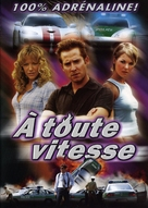 Autobahnraser - Canadian Movie Cover (xs thumbnail)