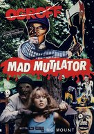 Mad Mutilator - Movie Cover (xs thumbnail)
