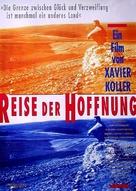 Reise der Hoffnung - German Movie Poster (xs thumbnail)