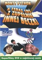 And Now for Something Completely Different - Polish DVD cover (xs thumbnail)