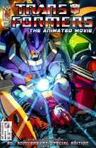 """""""Transformers"""" - Japanese Movie Cover (xs thumbnail)"""