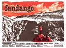 Fandango - Movie Poster (xs thumbnail)
