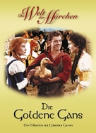 Die Goldene Gans - German Movie Cover (xs thumbnail)