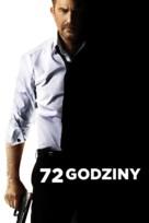 3 Days to Kill - Polish Movie Cover (xs thumbnail)