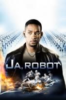I, Robot - Polish Movie Cover (xs thumbnail)