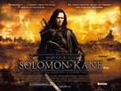 Solomon Kane - British Movie Poster (xs thumbnail)