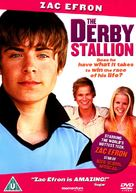 The Derby Stallion - British DVD cover (xs thumbnail)