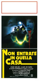 Prom Night - Italian Movie Poster (xs thumbnail)