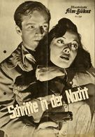 He Walked by Night - German poster (xs thumbnail)