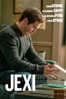 Jexi - Italian Movie Poster (xs thumbnail)