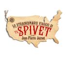 L'extravagant voyage du jeune et prodigieux T.S. Spivet - Italian Logo (xs thumbnail)