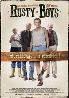 Rusty Boys - Luxembourg Movie Poster (xs thumbnail)