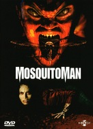 Mansquito - Movie Cover (xs thumbnail)