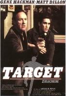 Target - German Movie Poster (xs thumbnail)