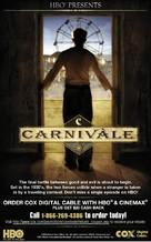 """Carnivàle"" - Movie Poster (xs thumbnail)"