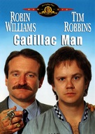 Cadillac Man - DVD movie cover (xs thumbnail)