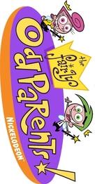 """The Fairly OddParents"" - Logo (xs thumbnail)"