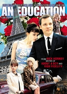 An Education - Singaporean Movie Cover (xs thumbnail)