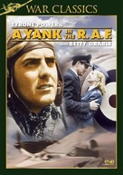 A Yank in the R.A.F. - Movie Cover (xs thumbnail)