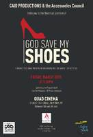 God Save My Shoes - Movie Poster (xs thumbnail)