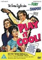 Play It Cool - British DVD cover (xs thumbnail)