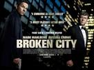 Broken City - British Movie Poster (xs thumbnail)
