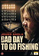 Mal día para pescar - Danish DVD cover (xs thumbnail)
