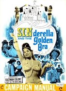 Sinderella and the Golden Bra - Movie Poster (xs thumbnail)