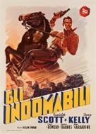 Frontier Marshal - Italian Movie Poster (xs thumbnail)