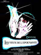 Dominique - French Movie Poster (xs thumbnail)
