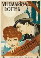 Spitfire - Swedish Movie Poster (xs thumbnail)