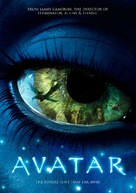Avatar - Movie Cover (xs thumbnail)