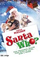 Santa Who? - Dutch DVD cover (xs thumbnail)
