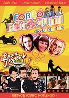 Eskimo Limon - Hungarian Movie Poster (xs thumbnail)