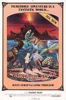 Viaje al centro de la Tierra - Movie Poster (xs thumbnail)